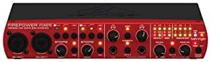 Behringer FCA610 Firepower Midi Interface