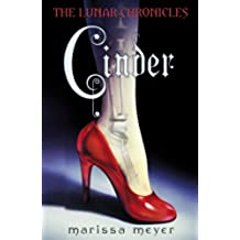 Cinder (The Lunar Chronicles Book 1) (English Edition)
