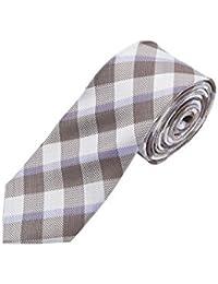 ESPRIT Collection Herren Krawatte aus reiner Seide