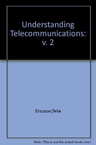 understanding-telecommunications-v-2-by-ericssontelia-1998-hardcover