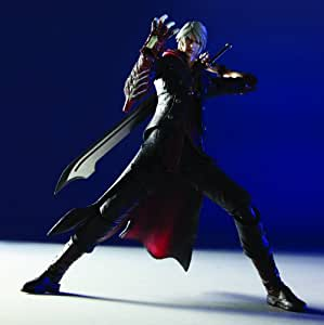 Devil May Cry 4 Nero Actionfigur 27cm