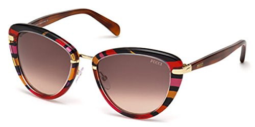 emilio-pucci-ep0011-schmetterling-acetat-metall-damenbrillen-red-fantasy-burgundy-dark-brown-shaded7