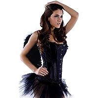 Suchergebnis Auf Amazon De Fur Corsage Xxl Verkleiden Kostume