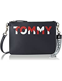 Tommy Hilfiger AW0AW05505 Bandolera Mujer