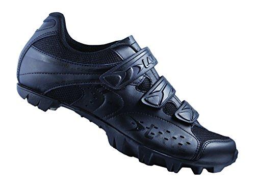 Lake  MX160,  Scarpe da ciclismo uomo nero nero Taille 41 nero - nero