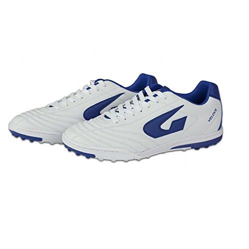 GEMS , Jungen Sneaker weiß/azurblau