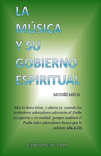 La musica y su gobierno espiritual
