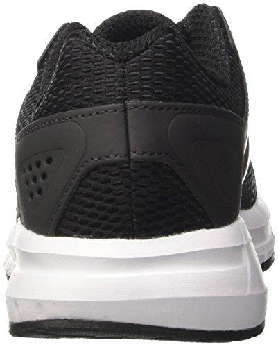 adidas Duramo Lite W, Chaussures de Course Femme, Core Black/Night Met./Ftwr White Noir (Cblack/vagrme/utiblk)