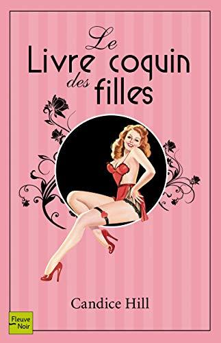 Le Livre coquin des filles