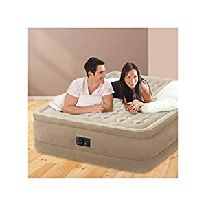 Matelas gonglable
