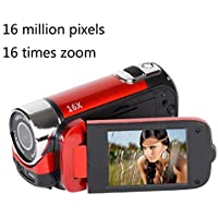 fnemo Small Durable Practical Digital Video Camera Home DV Camera Video Recorder Camcorders