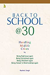 Back to School @ 30