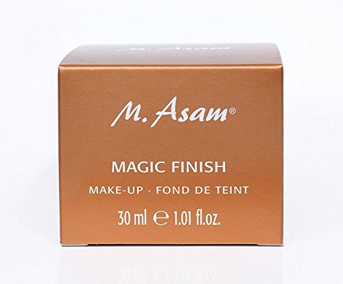 M.Asam Magic Finish Makeup 30 ml-ART.-NR. 41250