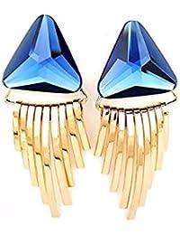Shining Diva Fashion Jewellery Stylish Fancy Party Wear Earrings For Women & Girls
