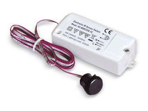 SO-TECH®Mini-Sensor Bewegungsmelder schaltet durch Türbewegung