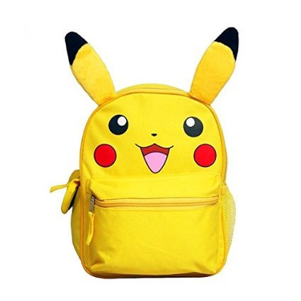 Pokmon-Mochila-pequea–nbsp-Pikachumochila-para-escuela-nueva-839687-2