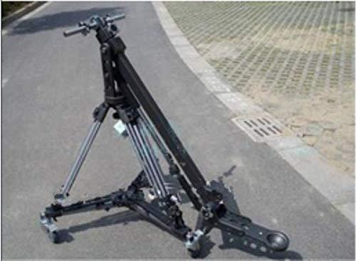 Gowe Kit Kamera Crane für Big Maschine JIBS Arm + Stativ + Dolly