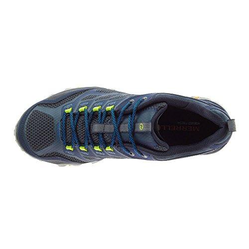Marina Para Sgo Merrell De Moab Zapatos Caminar La Hombres Gtx xzwfSfaq4