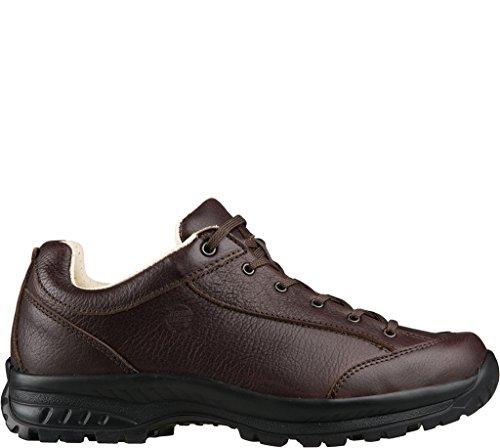 Hanwag Chaussures randonnée Rofaner Bio Moka