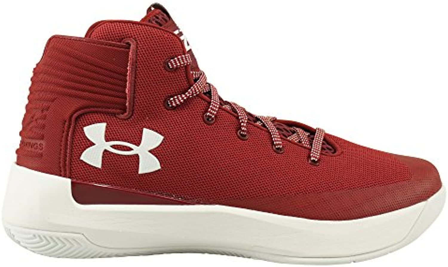 Under Armour Curry SC 3Zero Hombre Zapatillas de baloncesto, 41  -