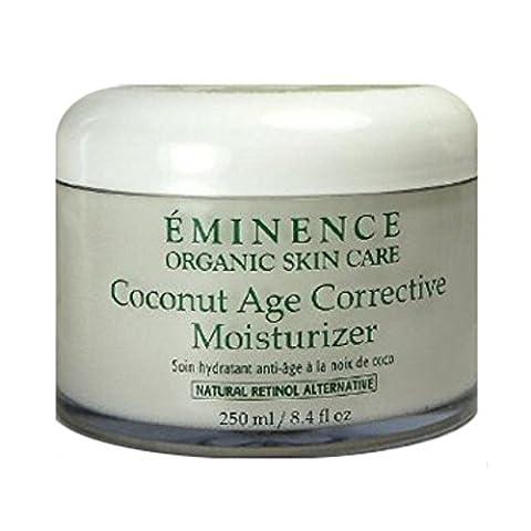 Eminence Coconut Age Corrective Moisturizer, 8.4 Ounce by Eminence Organic Skin Care