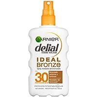 Garnier Spray Delial Ideal Bronze FPS30 200ml de Garnier