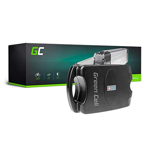 GC® EBIKE Akku 36V 11.6Ah Batterie Pedelec Frog mit Li-Ion Panasonic Zellen Wisper Delta Cone Twinburst Reef Ondabike -