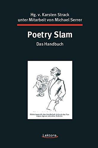 Poetry Slam – das Handbuch