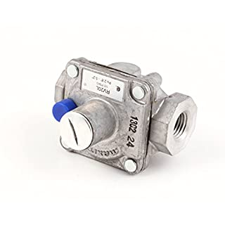 Accutemp AT0P-2847-1 Natural Gas Pressure Regulator