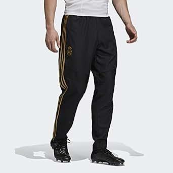 Adidas Fußballhose Herren TIRO19 WOV PNT