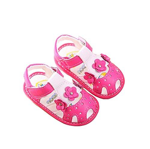Chaussures Sandales d'été nouvelles filles chaussures sandales Princesse coréenn