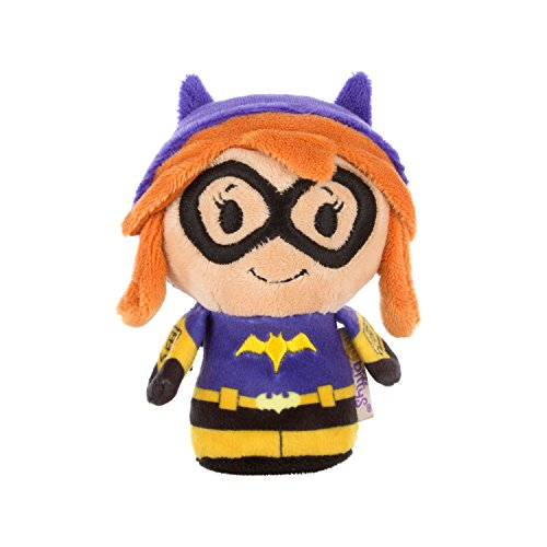 Hallmark 25483871 Batgirl Itty Bitty Soft Toy