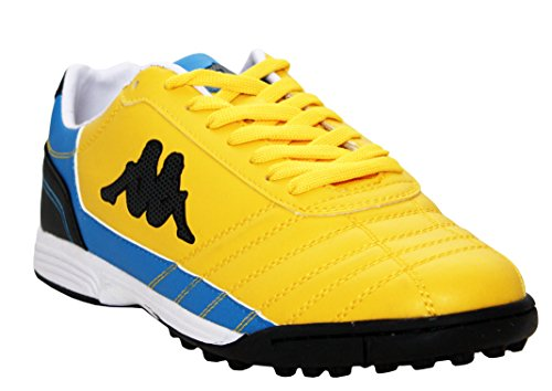 new-mens-kappa-lightweight-synthetic-leather-sports-lace-up-football-astro-turf-running-trainers-sho