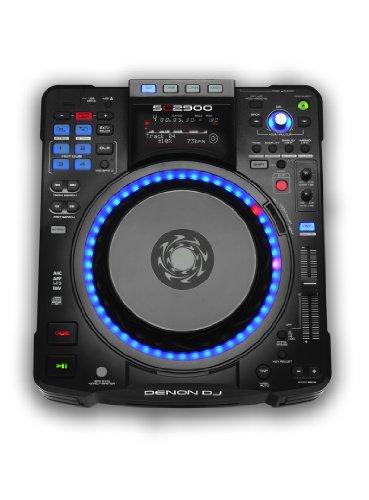 DENON DN SC2900 - CONTROLLER DIGITALE E MEDIA PLAYER