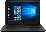 HP 14 8th Gen Intel Core i5 Processor (8GB/256GB SSD/Windows 10 Home/Microsoft Office), 14-cs1002TU