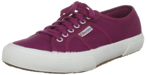 Superga 2750- Cotu Classic, Low-top mixte adulte Violet - Boysenberry