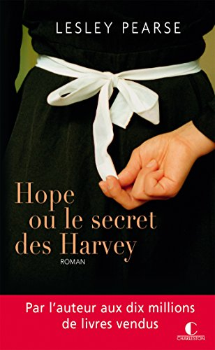 Hope ou le secret des Harvey (POCHE) (French Edition)