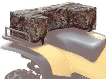 Borsa bagagli morbida universale per ATV Quad mimetica