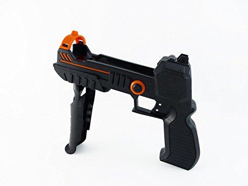 PS3/PS4 Move Adapter Light Gun Pistole Lightgun Shooter Waffe für Playstation3/4