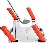 ETE ETMATE Ayuda de entrenamiento de golf, Base de trampa de velocidad de golf,...