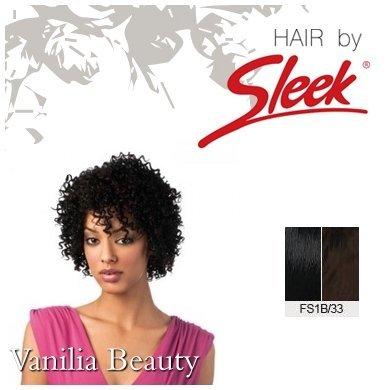 Sleek Synthetic Hair Wig Style Macy (FS1B/33)