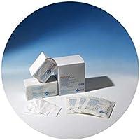 SCHLITZKOMPRESSEN Vlies 7,5x7,5 cm steril 4fach (1234),50St preisvergleich bei billige-tabletten.eu