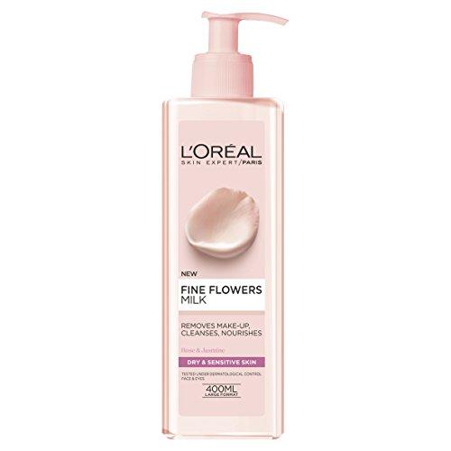 loreal-paris-fine-flowers-cleansing-milk-400ml