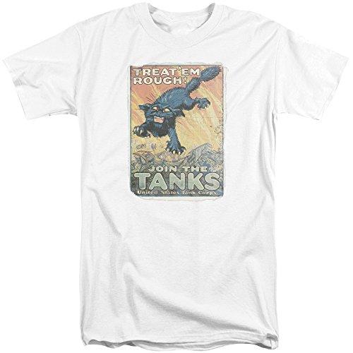 Unknown -  T-shirt - Uomo White