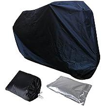 Cycle Bicycle Bike Rain Dust Cover Waterproof - Heavy Duty Storage Cover