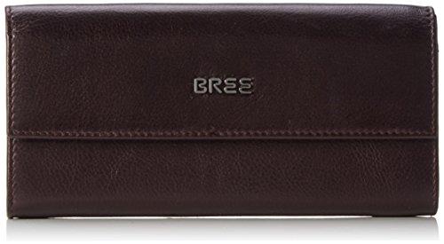 BREE Nola 100 S17, Porte-monnaie Rot (winbronze)