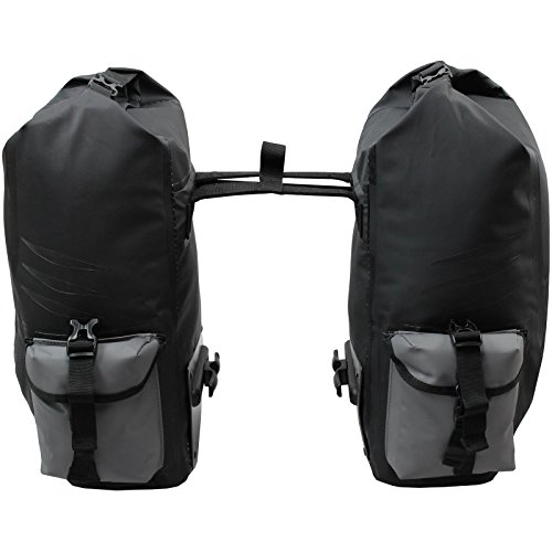 7dc9075d8b0 Home · bike backpacks · COX SWAIN Pannier DOUBLE 2x 12L WATERPROOF ·  Previous ·   Next