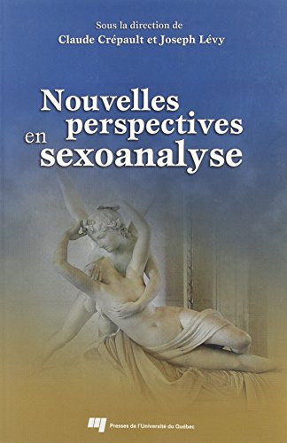 Nouvelles perspectives en sexoanalyse