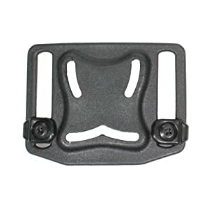 Blackhawk. SERPA plate-forme de boucle de ceinture avec des vis