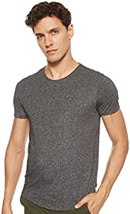 Tommy Hilfiger Men's T-Shirt T-S